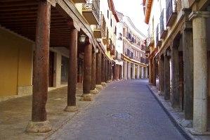 Medina_de_Rioseco_Rua_Mayor_lou