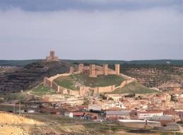 Molina, vista general